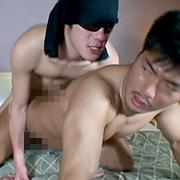 ANAL SEX FUN!43 太陽&三咲