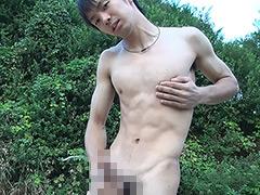 【たくや動画】投稿!自画撮りオナニー-たくや-vol.39-ゲイ