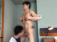 ゲイ・ライクボーイズ・昼下がりのチンポ遊び 尺青年 vol.08・・likeboys-0518