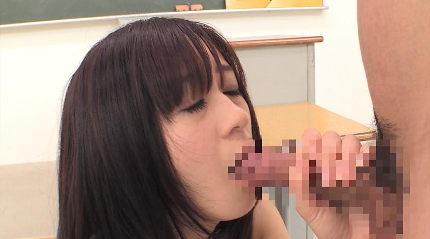 濃厚クンニ→スネ顔→生挿入→デレ面→中出し!のサンプル画像4