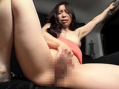 自画撮り自慰中毒ドスケベ人妻性欲爆発オナニー
