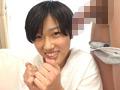 敏感ボーイッシュ女子大生が人生初の連続痙攣イキ!!のサムネイルエロ画像No.1