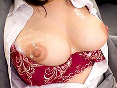 これは残業中の爆乳パツパツスーツ女上司に毎日ぶっかけセクハラした1週間の記録映像です。2