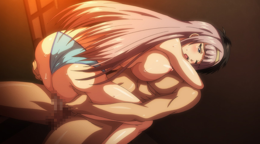 巨乳令嬢MC学園 #2 女帝の陥落 画像 7