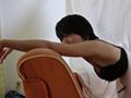 お尻にザーメンをぶっかけちゃおう! AD(鈴木サキ)のサムネイルエロ画像No.9
