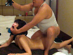 レイプ魔がホテルで起こした強姦致傷事件1