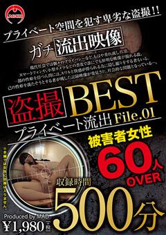 【盗撮動画】盗撮-プライベート流出500分-BEST-File.01