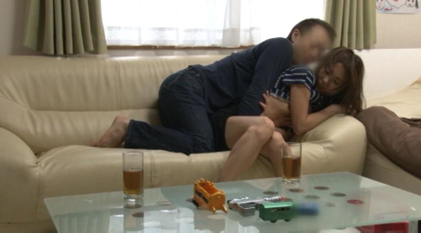 本気(マジ)口説き 人妻編8 ナンパ 連れ込み SEX盗撮サンプルD1