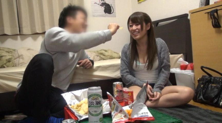 本気(マジ)口説き 音大生・フリーター編 ナンパのサンプル画像10