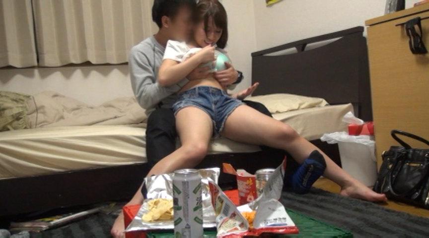 本気(マジ)口説き 音大生・フリーター編 ナンパのサンプル画像12