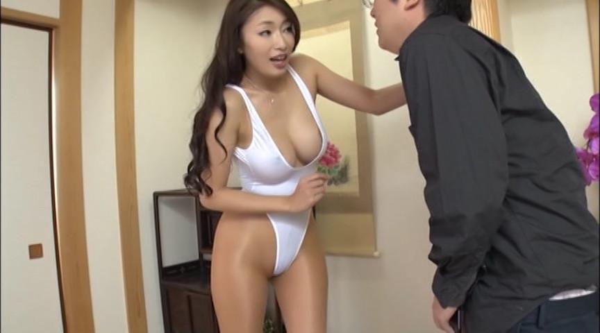 実の息子を嫁から寝取るハイレグ母さん 小早川怜子