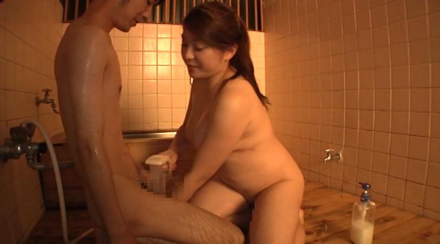 ぽっちゃり風呂2 極上の癒し肉感ソープ 画像 6