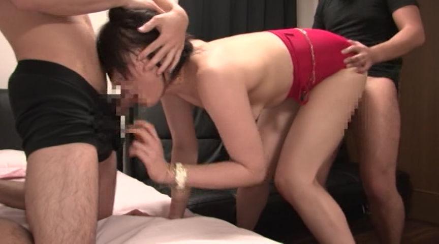 軟体エロカワガリバー痴女!美咲玲のコスプレ七変化! 画像 16