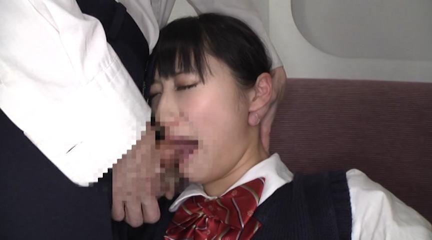 むっちりコスプレ学園 本澤朋美の七変化でか尻痴漢電車