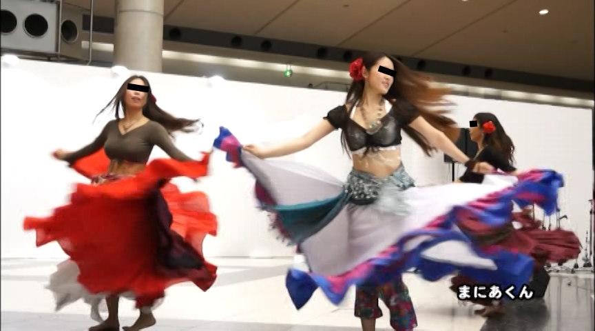 まにあくんのセクシーダンス VOL.1のサンプル画像