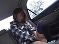 車内で我慢できずにおしっこをする女達サムネイル3