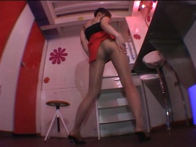熟女フェチズム パンスト尻で卑猥なダンスDX 4時間 画像 15