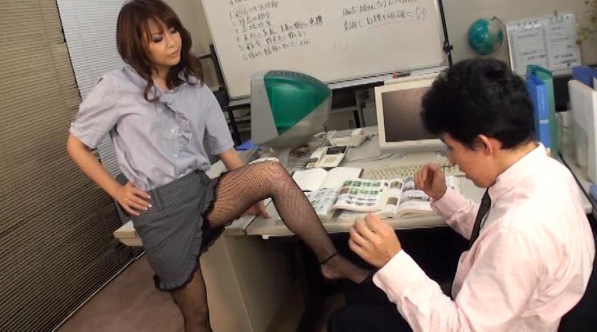 小悪魔痴女のアナルドライオーガズム2 maika