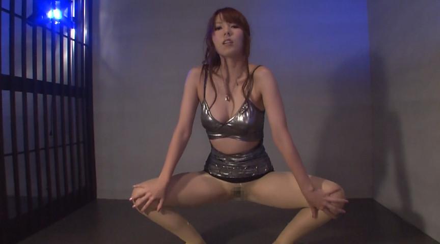 クイコミおま○こを見せつける究極エロダンス!2