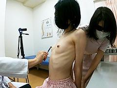 まろチャンネル初 診察室動画