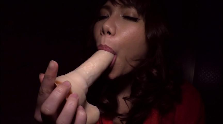 エロ過ぎるスケベ美女の長ベロ遊戯 北村玲奈 画像 16