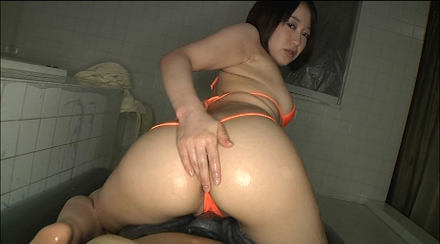 お尻すっごいソープ嬢 篠田ゆう