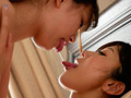 美しすぎるレズビアンカップルの日常2のサムネイルエロ画像No.2