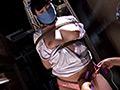 ロープで縛られ苦しみ悶える女(吉田真琴)