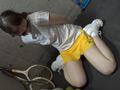 テニスサークルの女(真宮あや)-0