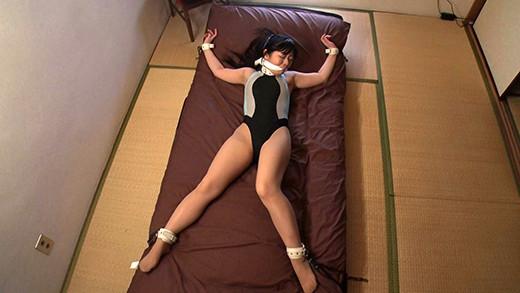 IdolLAB | marukatsu-0041 大の字筆責め(春川莉乃)