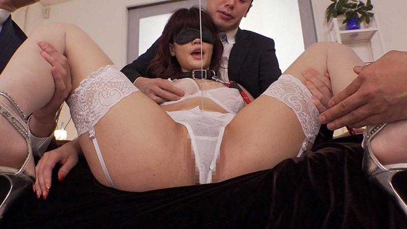 顔も膣内も精液まみれ、本能が求める快楽性交 涼宮琴音