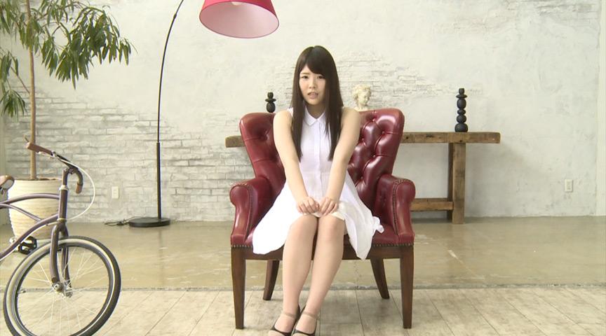 新人 香純ゆい 同級生は現役女子校生、18歳デビュー! 画像 2