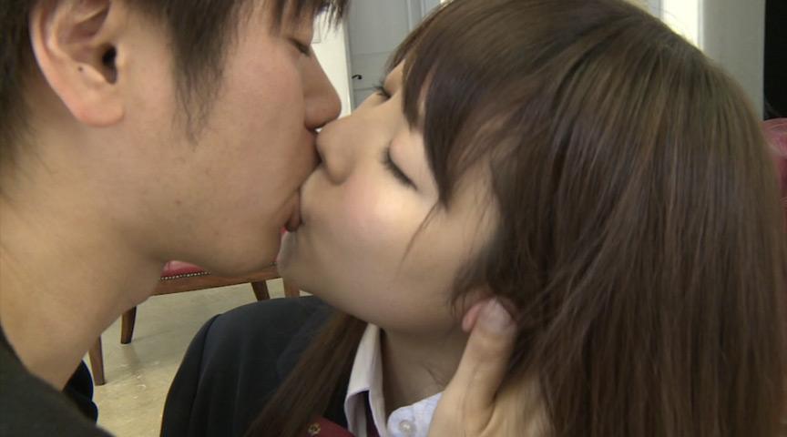 新人 香純ゆい 同級生は現役女子校生、18歳デビュー! 画像 4