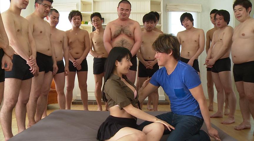 初中出し! 子宮で感じる温かい生ザーメン 由愛可奈 画像 10