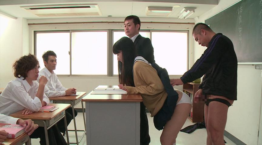 ご奉仕委員のおしごと 由愛可奈