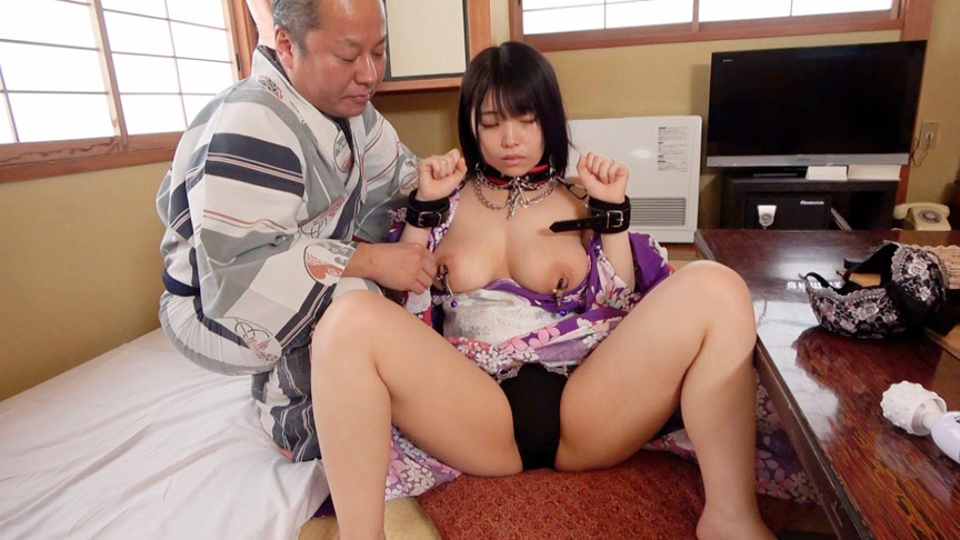 IdolLAB   mbank-0051 巨乳人妻温泉デート 汚されたい願望のHカップ美里25歳
