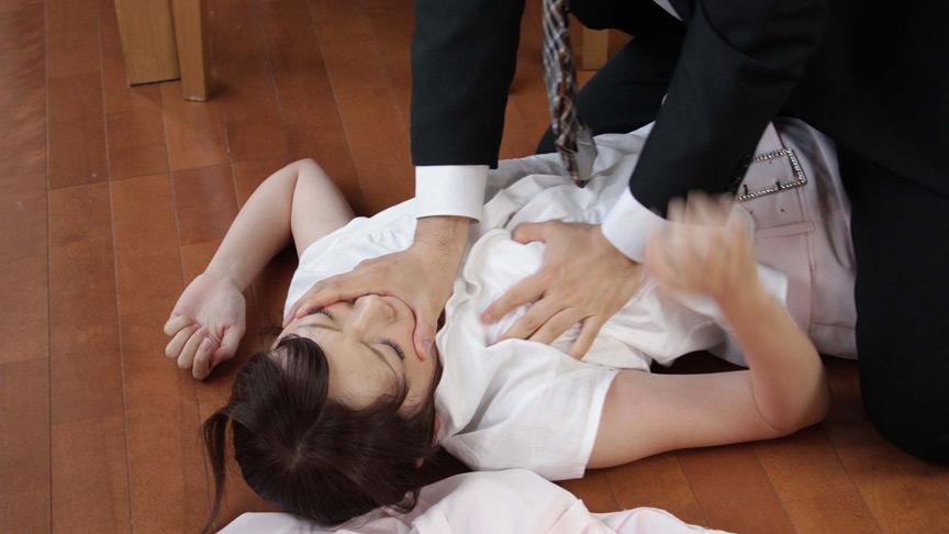 強制性交 私もう綺麗なカラダじゃありません…。8時間 画像 11