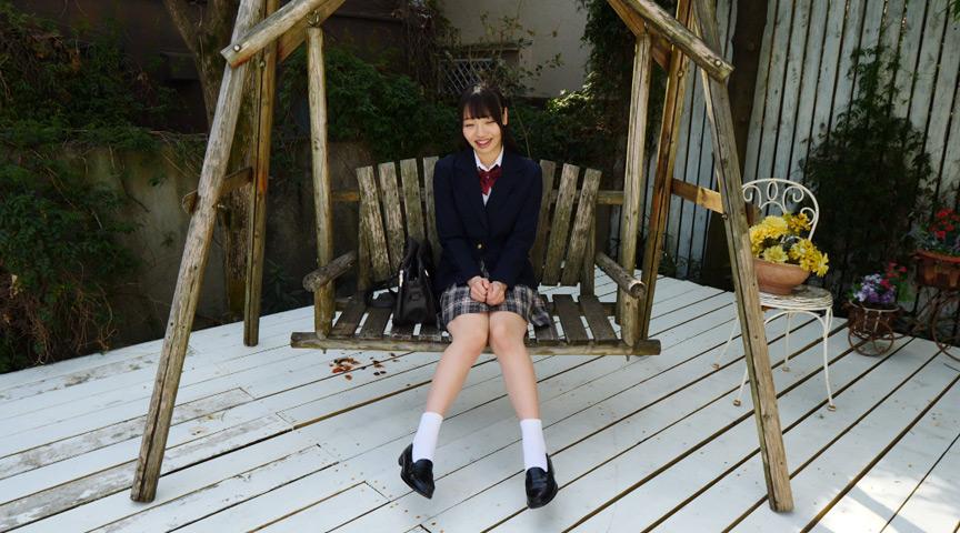斎藤まりな / 黒髪美少女は純真華憐 1枚目