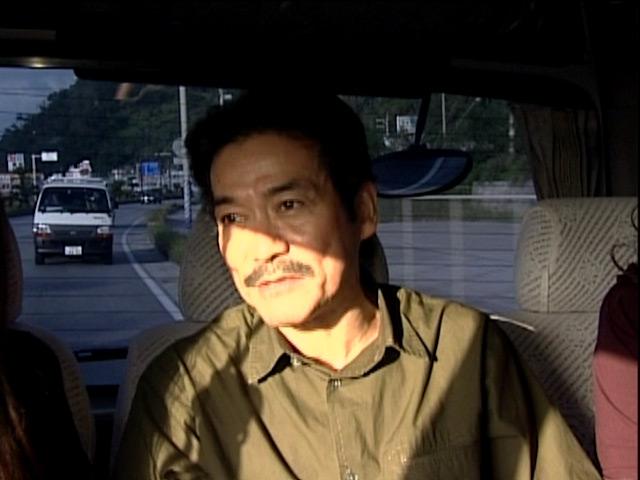 稲川淳二 真相・恐怖の現場 ~禁断の地、再び~ VOL.1 神の聖域!祟られた家 呪怨!呪縛トンネル の画像20