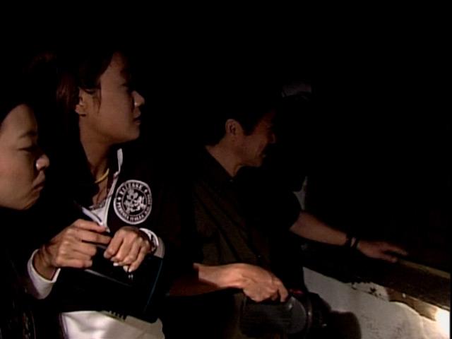 稲川淳二 真相・恐怖の現場 ~禁断の地、再び~ VOL.1 神の聖域!祟られた家 呪怨!呪縛トンネル の画像15