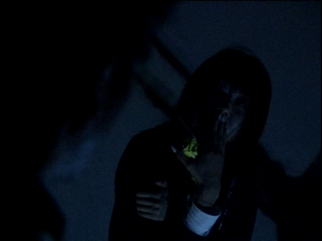 稲川淳二 真相・恐怖の現場 ~禁断の地、再び~ VOL.1 神の聖域!祟られた家 呪怨!呪縛トンネル の画像12