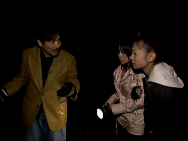 稲川淳二 真相・恐怖の現場 ~禁断の地、再び~ VOL.1 神の聖域!祟られた家 呪怨!呪縛トンネル の画像5