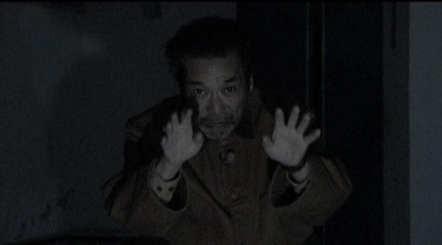 """稲川淳二 四国巡礼・恐怖の現場 ~本当にあった""""死国""""88霊場~ VOL.2 生霊たちの館…悪魔霊場 高知・廃ホテル の画像10"""