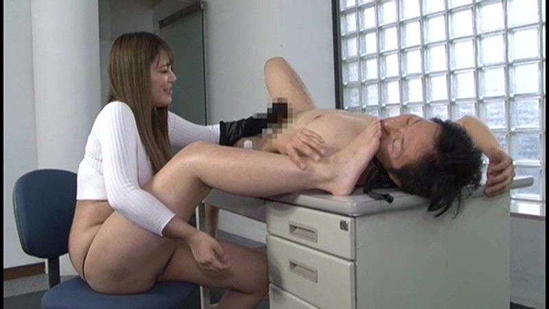 ウチの課の爆乳OLは超誘惑ドスケベS女だった。逢咲ゆあ 画像 6