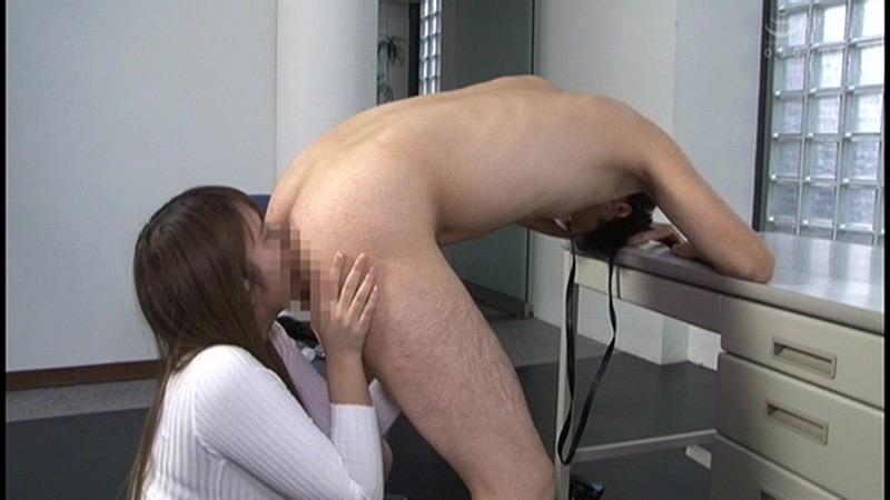 ウチの課の爆乳OLは超誘惑ドスケベS女だった。逢咲ゆあ 画像 7