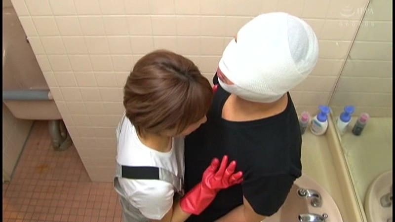 院内男犯 患者が犯されまくる快楽責め調教クリニック 画像 5