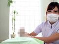 痴女歯科衛生士のゴム手袋手コキマゾ射精CLEANING!-0