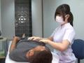 痴女歯科衛生士のゴム手袋手コキマゾ射精CLEANING! 2-6