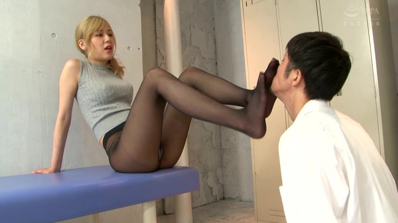 IdolLAB | megami-0136 170cm長身痴女先生のい・け・な・いM男性教育 椿ましろ