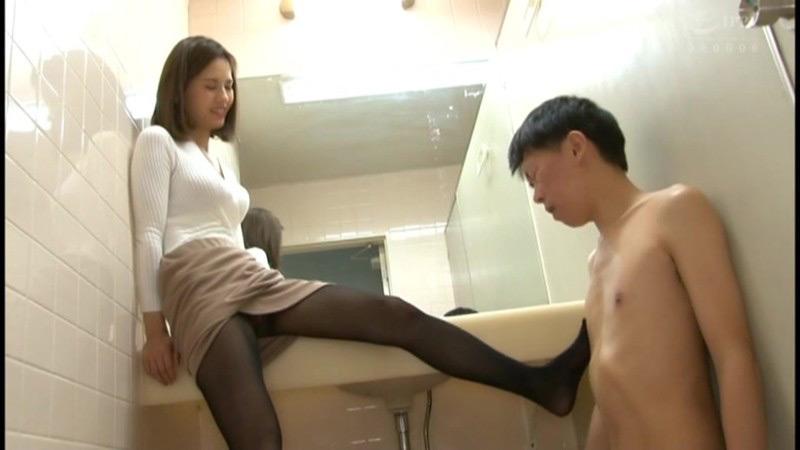 IdolLAB   megami-0153 僕の年上彼女は責め好き誘惑S痴女。武藤あやか
